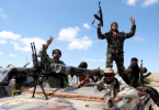 Arms embargo: Germany, France, Italy to push ahead with sanctions on Libya