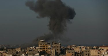 IDF hit 100 Hamas targets in August in response to attacks from Gaza