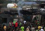 Iju-Ishaga Tanker Explosion: 30 injured, 23 buildings, 15 vehicles destroyed – LASEMA Boss