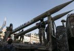 Al-Jazeera airs documentary about Hamas missile industry