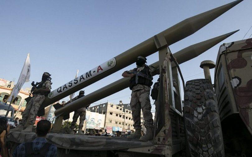 Al-Jazeera airs documentary about Hamas missile industry