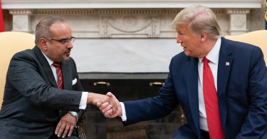 Trump announces Bahrain as latest Arab country to normalize ties with Israel