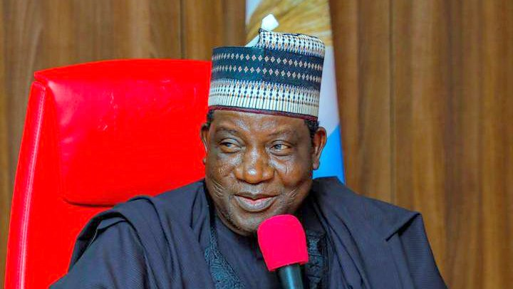 Plateau killings: Gov. Lalong urges security agencies to collaborate with community leaders to find culprits