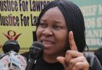 Okei-Odumakin urges govt. to address citizens' grievances