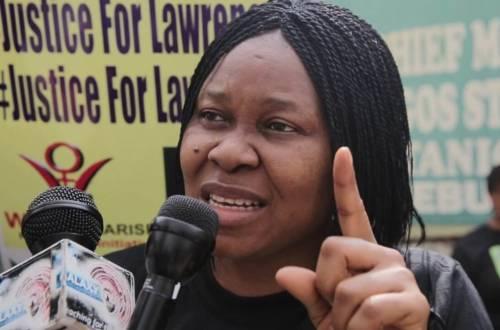Okei-Odumakin urges govt. to address citizens' grievances