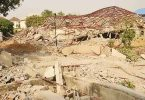 "FCTA demolishes 2,400 ""Ruga"" settlements on airport corridor"