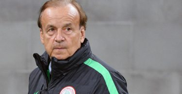Rohr calls up 20 old Super Eagles, 5 new ones for Austria friendlies