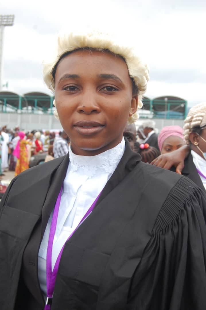 Nigeria calls 1,785 to Bar