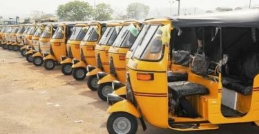 Kano Traffic Agency registers 46,000 tricycle operators