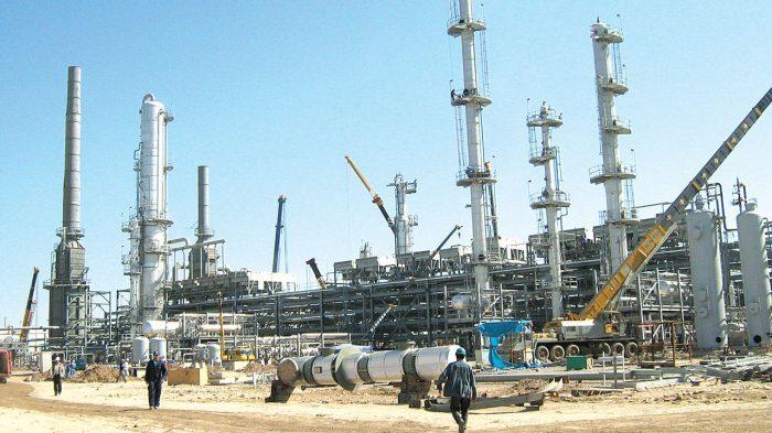 MILESTONE: Edo refinery begins production Sept, employs over 300