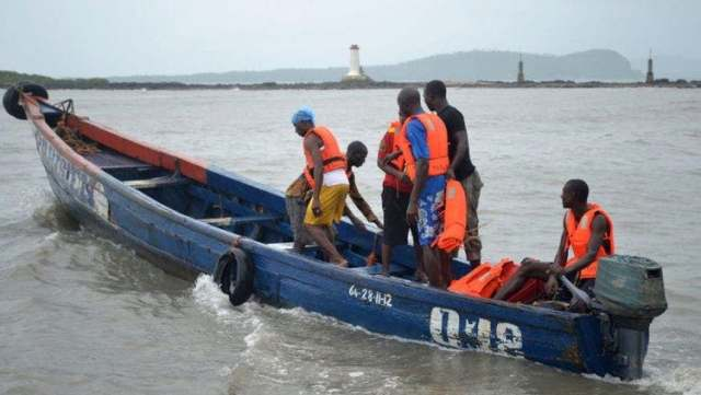 Boat mishaps claim 12 lives in Niger