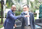 Nigeria, Korea set to Deepen Shipping Cooperation