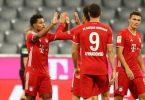 Whirlwind Bayern Munich dismantle Schalke 8-0 in season opener