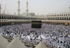 S/Arabia to allow Umrah pilgrimage to resume from October – Report
