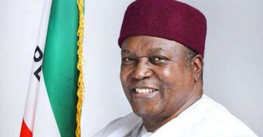 Insecurity: Gov. Darius deploys Operatives to construction sites in Taraba