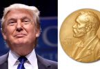 Trump nominated for 2021 Nobel Peace Prize in wake of Israel-UAE deal