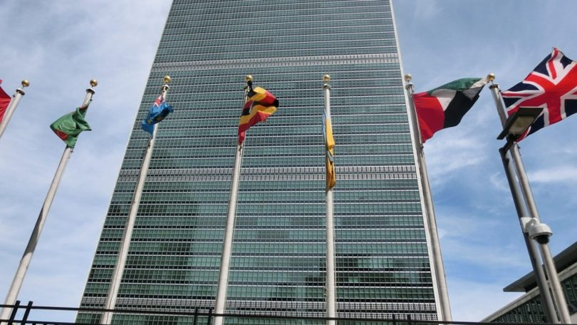 US reimposes UN sanctions, adds new measures on Iran