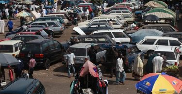 Kaduna Govt to close down illegal motor parks – Official