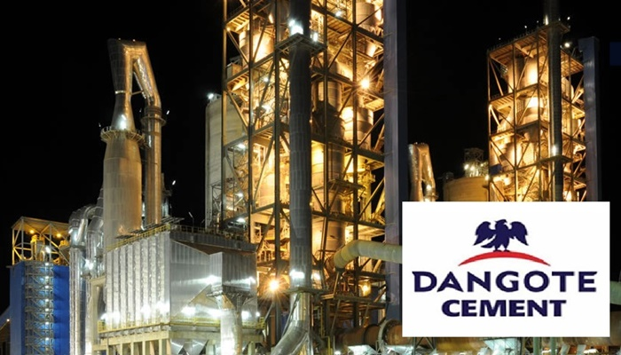 We've established strong platform for growth, Continental consolidation — Dangote Cement