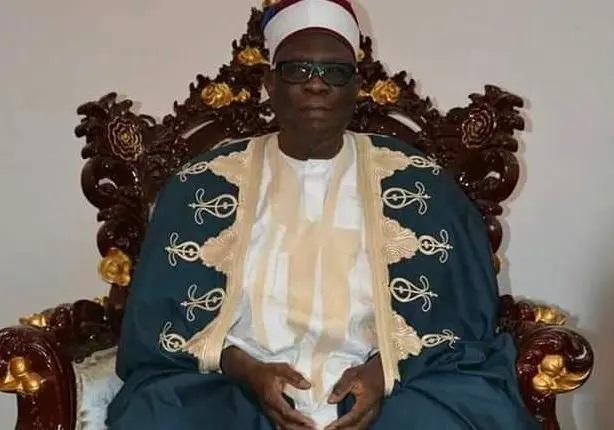 Borno Govt confirms death of Emir of Biu