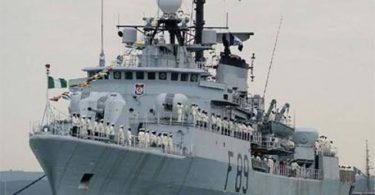 Navy inaugurates new hydrographic survey vessel