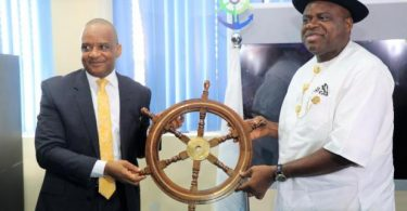 NIMASA: Nigeria's future depends on harnessing maritime endowment- Gov. Diri