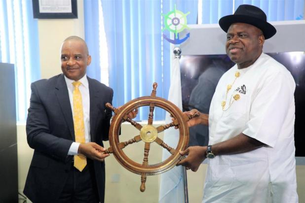NIMASA: Nigeria's future depends on harnessing maritime endowment- Gov. Diri