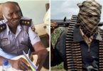 STATE OF NATION: Police confirm DPO, Inspector's death in Sokoto