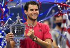 Thiem claims his first Grand Slam title after thrilling fightback in U.S. Open