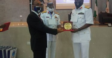 Maritime security: FOC urges college participants to uphold national interest