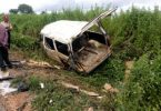 Kwara: 13 die Thursday, in two road accidents on Oloru-Bode Saadu road