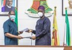 Oyo Govt signs MoU with Shell to boost economy, industrial growth
