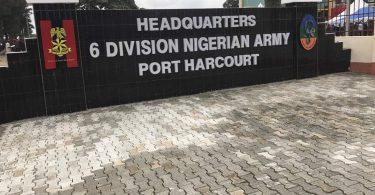 Detention of Guardian driver, Saifu Ahmadu, not intentional, says Division 6 PRO