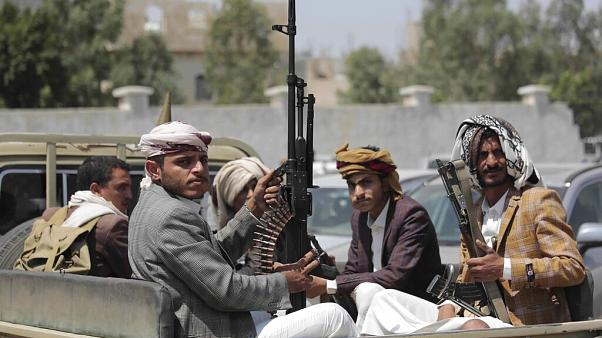 Yemeni govt, rebels to swap about 1,000 prisoners