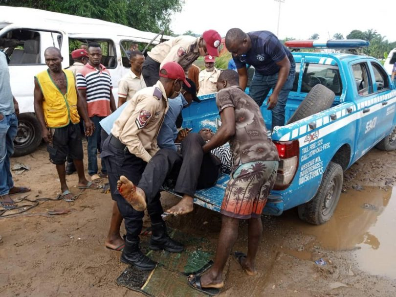 3 die, 19 others injured in road crash in Niger — FRSC Commander