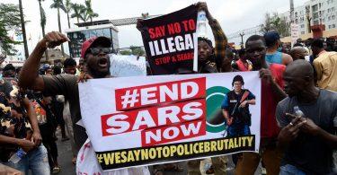 #EnDSARS: Name change won't end Police brutality — Rep