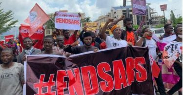 S/African NGO urges Senate to hold public hearing on Lekki shootings