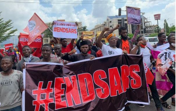 S/African NGO urges Senate to hold public hearing on Lekki shootings