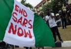 #ENDSARS: Archbishop urges Buhari to accede to youths' demands