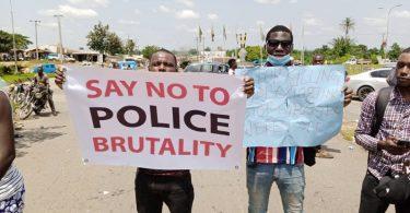 EndSARS: business activities, movement paralysed in Ibadan