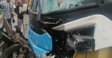 2 cyclists die in BRT accident in Lagos