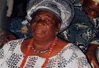 "Wuraola Kola-Daisi, ""Iyaloja"" of Oyo State dies at 86"