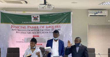 We have the footage of the Oct. 20 Lekki shooting incident, LCC tells Lagos Judicial Panel