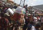 Ekiti State raises alarm of looting of poisonous food items