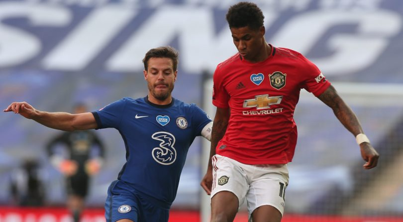 EPL: Manchester United in buoyant mood ahead of clash with Chelsea