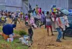 Angry youths storms Covid-19 palliative warehouse in Osun, cart away food items