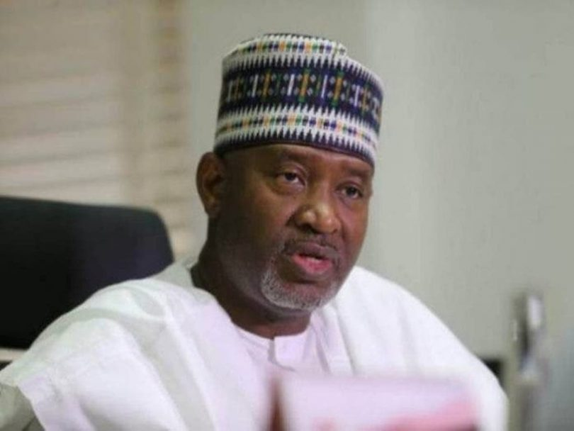 FG ready to support investors to advance aviation sector – Sirika