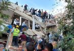 2 teenagers found dead on Greek island after major quake