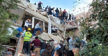 2 teenagers found dead on Greek island after major quake