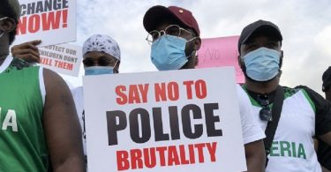 #EndSARS: CAN lauds Nigerian youths for peaceful protest